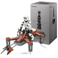 Propel Star Wars 74-Z Speeder Bike Drone Collectors Edition