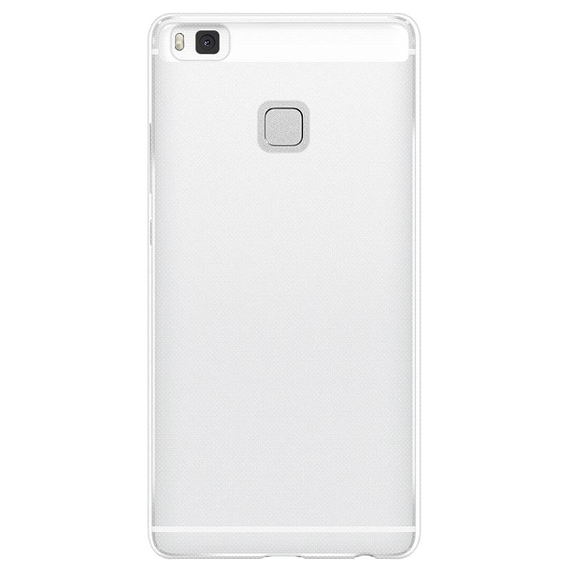 Puro 0.3 Nude Samsung Galaxy A51 TPU Hülle - Durchsichtig
