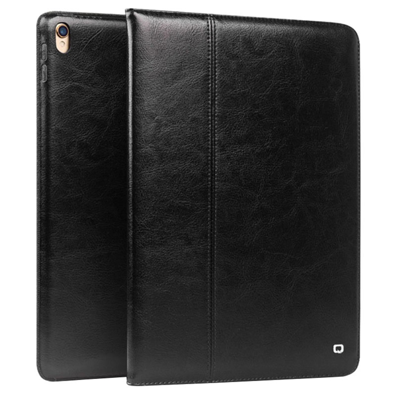 iPad Pro 10.5 Qialino Classic Smart Leder Folio Case
