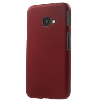 Samsung Galaxy Xcover 4s, Galaxy Xcover 4 Gummierte Cover - Rot