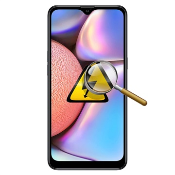 Samsung Galaxy A10s Diagnose