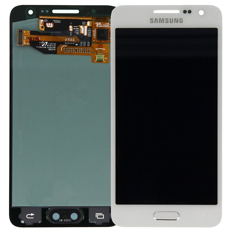 Samsung Galaxy A3 2015 Display → Handy Reparatur bei MTH