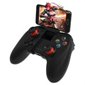 Shinecon G04 Universal Bluetooth Gamepad mit Halterung - Android