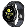 Samsung Galaxy Watch Active Silikon Armband
