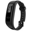 Honor Band 4 Running, Huawei Band 3e Silikonarmband