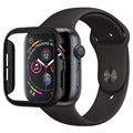 Spigen Thin Fit Apple Watch Serie SE/6/5/4 Case - 40 mm - Schwarz