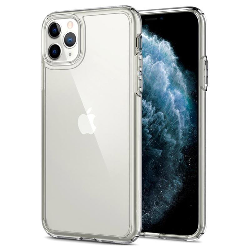 Spigen Ultra Hybrid iPhone 11 Pro Max Hülle