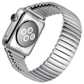 Apple Watch Series SE/6/5/4/3/2/1 Stainless Steel Expansion Band - 40mm, 38mm