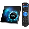 T95 Smart 6K Android 10.0 TV-Box mit Kodi 18.1 - 4GB RAM/64GB ROM