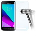 Samsung Galaxy Xcover 4s, Galaxy Xcover 4 Panzerglas - 9H, 0.3mm - Kristall Klar