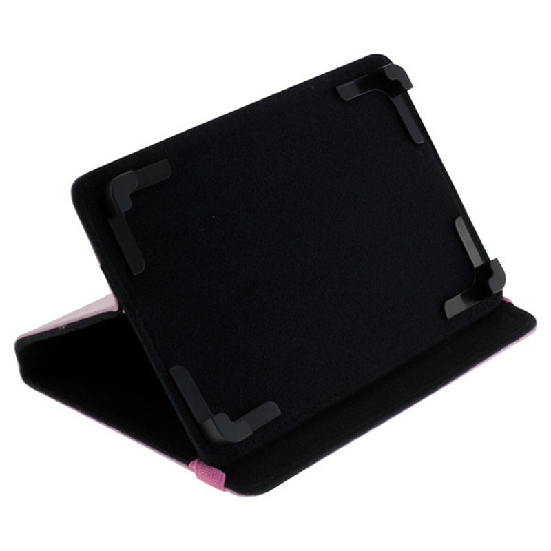 Universal Tablet Book Style Tasche - 7""