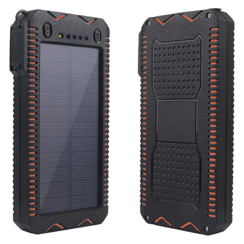 universal outdoor powerbank solar ladeger t 10000mah. Black Bedroom Furniture Sets. Home Design Ideas
