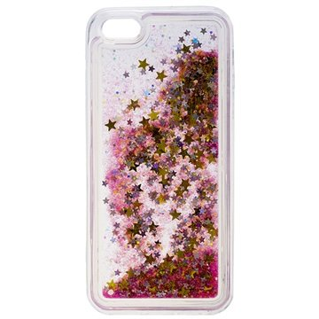 iphone 5 5s se urban iphoria glamour cover gold rosa. Black Bedroom Furniture Sets. Home Design Ideas