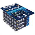Varta Longlife Power AAA Alkaline Batterie 4903301124 - 1 x 24