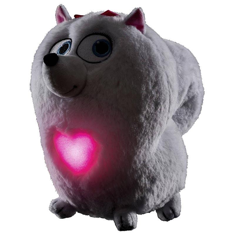 Varta Secret Life of Pets Nachtlicht LED Lampe Gidget