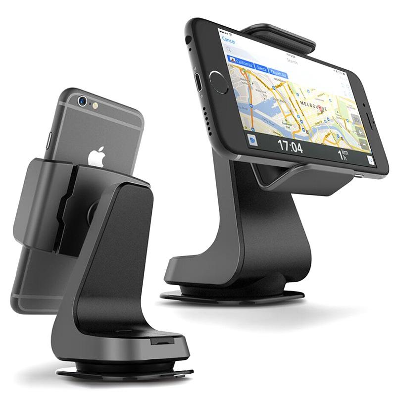 verus hybrid grab universal smartphone autohalterung. Black Bedroom Furniture Sets. Home Design Ideas