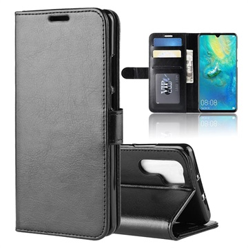 Huawei P30 Pro Wallet Hülle mit Stand-Funktion