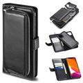 Zipped Abnehmbarer 2-in-1 iPhone 11 Pro Wallet Hülle