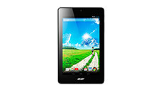 Acer Iconia One 7 B1-730 Tablet Zubehör
