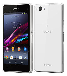 sony xperia z1 compact zubeh r g nstig online kaufen. Black Bedroom Furniture Sets. Home Design Ideas