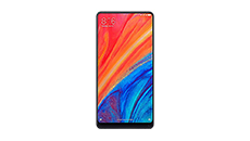 Xiaomi Mi Mix 2s Display und andere Reparaturen