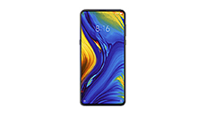 Xiaomi Mi Mix 3 Display und andere Reparaturen