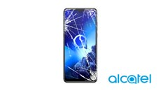 Alcatel Reparatur