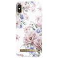 iPhone X iDeal of Sweden Fashion Hülle - Floral Romance