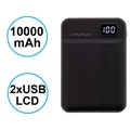iMyMax MP11 2xUSB Powerbank - 10000mAh
