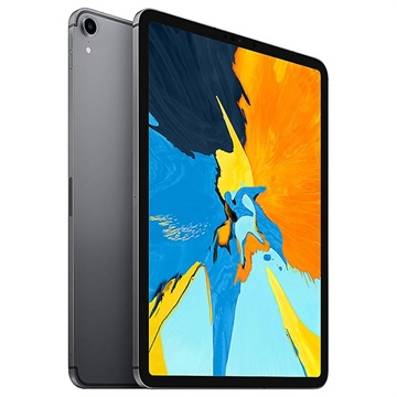 iPad Pro 11 Wi-Fi + Cellular - 256GB