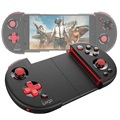 iPega PG-9087S Red Knight Bluetooth Gamepad - Schwarz / Rot