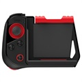 iPega PG-9121 Red Spider Einseitiges Bluetooth-Gamepad - Schwarz