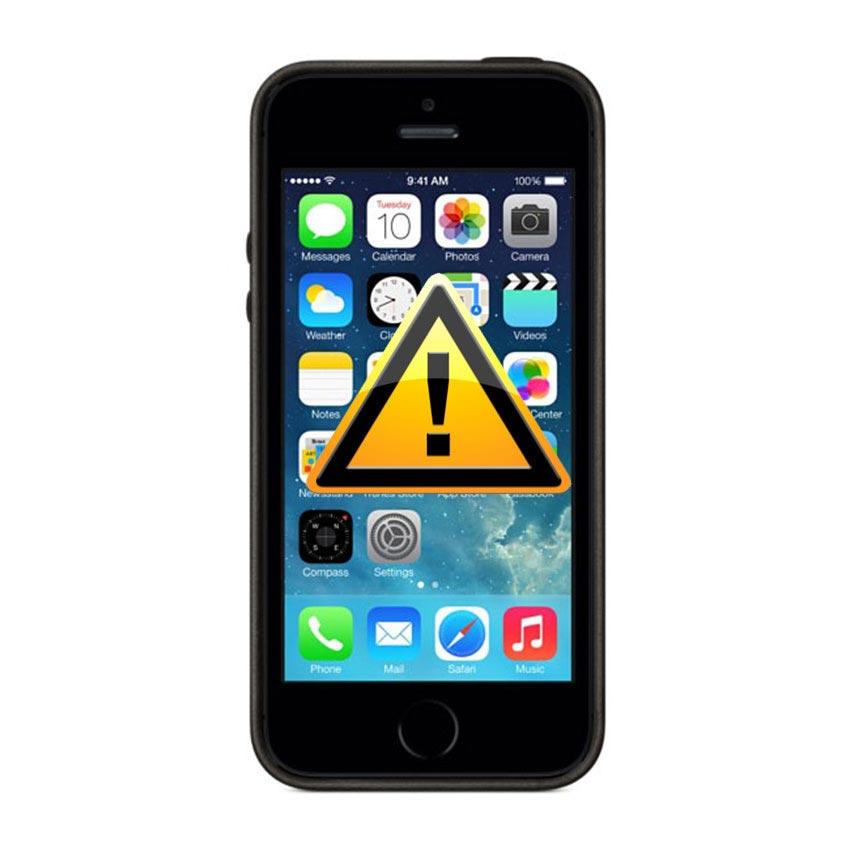 iphone 5s ohrst ck reparatur im meintrendyhandy shop anfordern. Black Bedroom Furniture Sets. Home Design Ideas