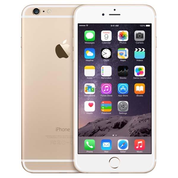iPhone 6 Plus gewinnen