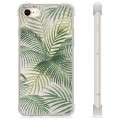 iPhone 7 / iPhone 8 Hybrid Hülle - Tropic