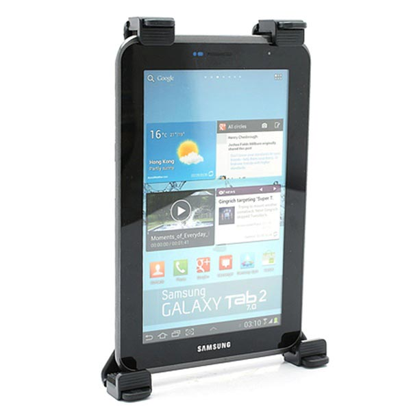 "2 in 1 Multifunktionale Tablet-Halterung 7""-10,1"""