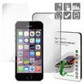 iPhone 5 / 5S / SE 4smarts 360 Schutz-Set - Transparent