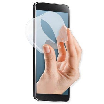 iPhone 7 / iPhone 8 4smarts Hybrid Flex-Glass Panzerglas