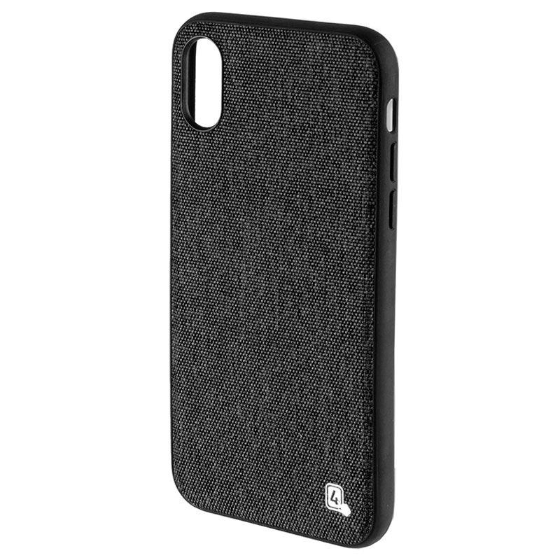 iphone x iphone xs 4smarts ultimag car case schwarz. Black Bedroom Furniture Sets. Home Design Ideas