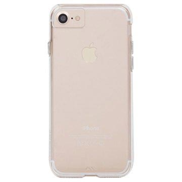 iPhone 7 Case-Mate Barely There Cover - Durchsichtig