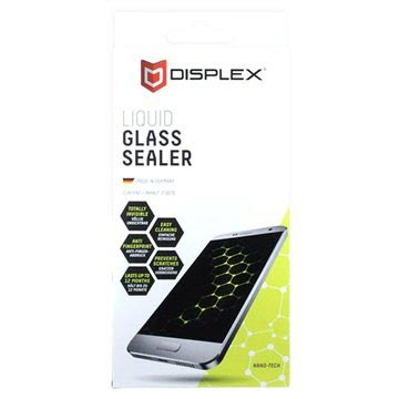 Displex Liquid Glass Versiegler