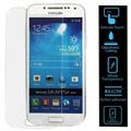 Samsung Galaxy S4 mini Glas Displayschutzfolie