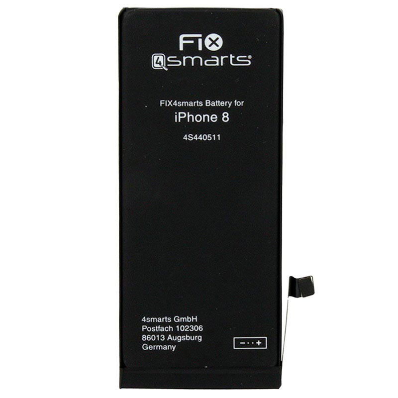 FIX4smarts iPhone 8 Akku - 1821mAh