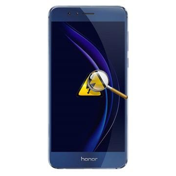 Huawei Honor 8 Diagnose