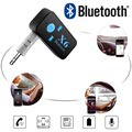 Multifunktionaler Bluetooth 4.0 FM Transmitter X6 - Schwarz