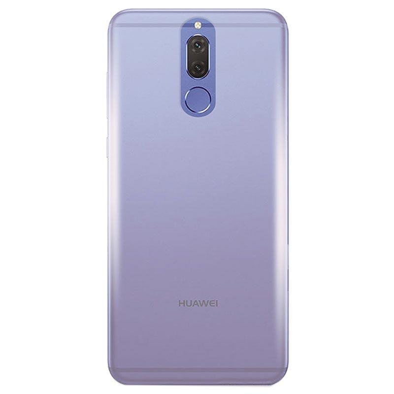 Huawei Mate 10 Pro Puro 0.3 Nude TPU Hülle - Durchsichtig