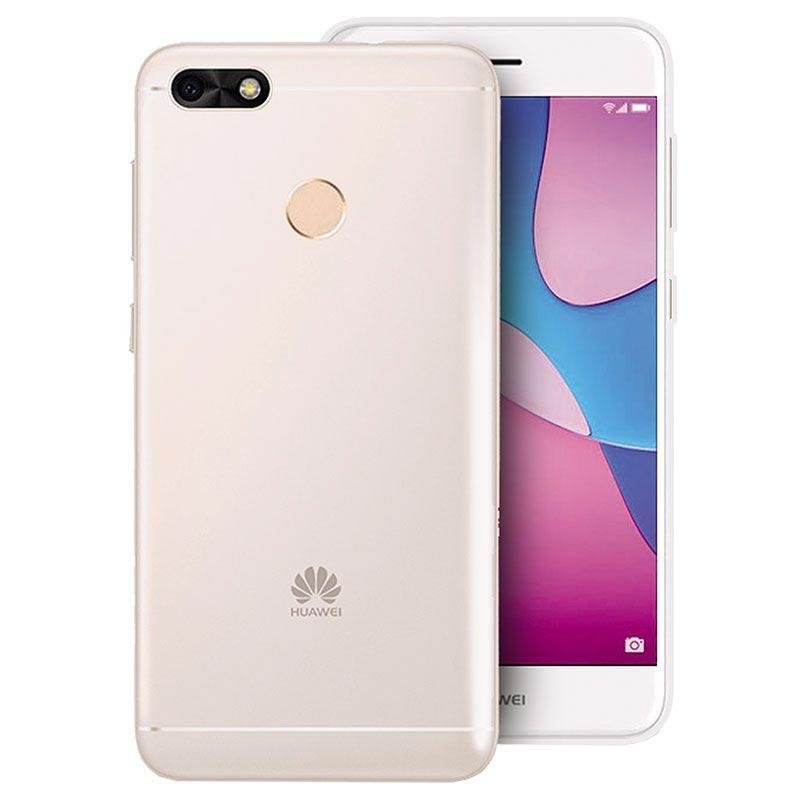 Puro 0.3 Nude Huawei Mate 20 Pro TPU Hülle - Durchsichtig
