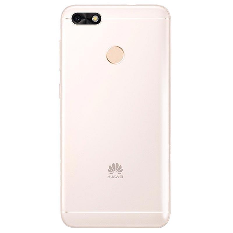 Huawei P20 Lite Puro 0.3 Nude TPU Hülle - Durchsichtig