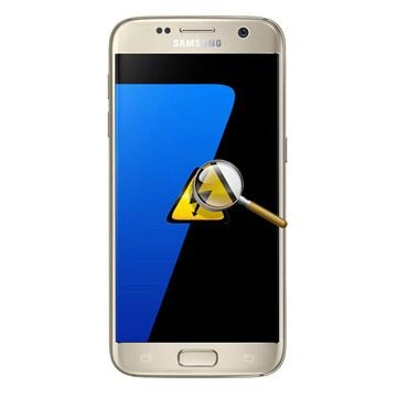 Samsung Galaxy S7 Diagnose
