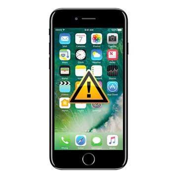 Iphone 7 Kamera Glas Reparatur Kosten